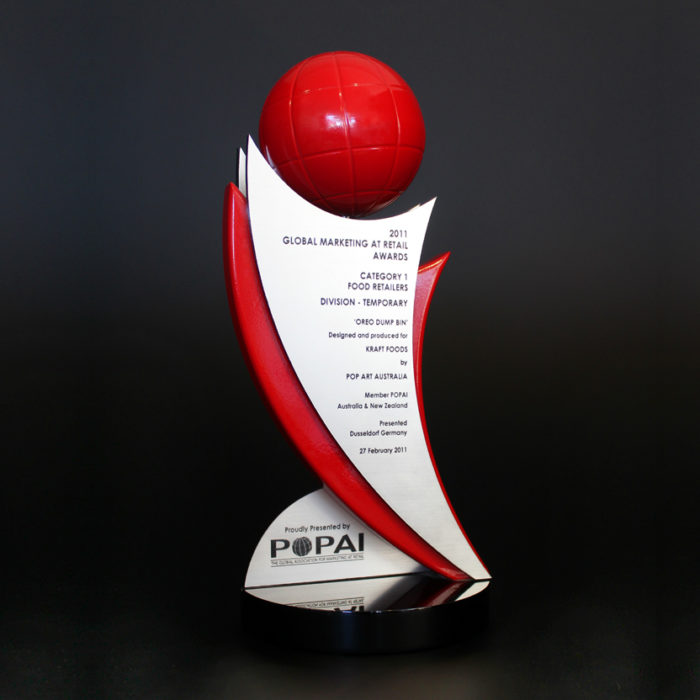 POPAI Global Award