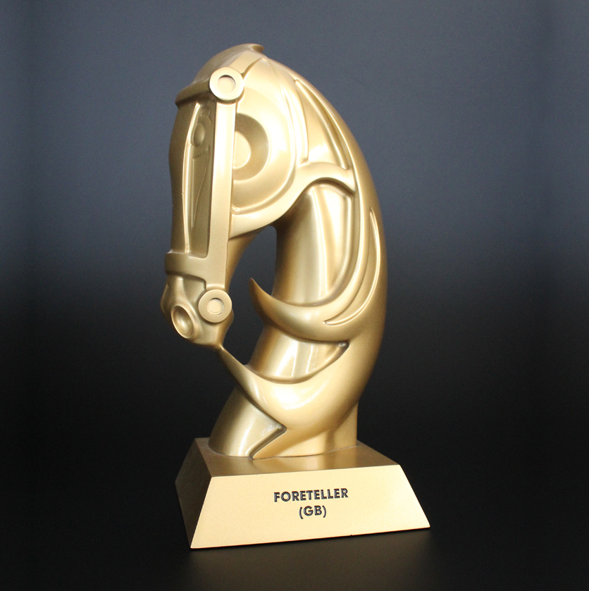 NSW Racehorse Owners Association Award