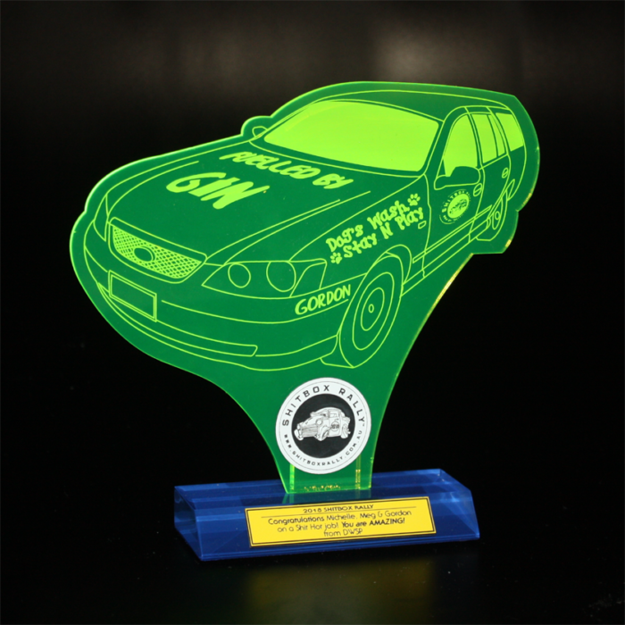 Rally Award